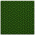 rug #505296 | square geometry rug