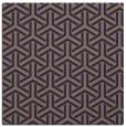 rug #505333 | square beige rug