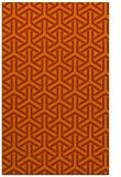 rug #506185    red-orange popular rug