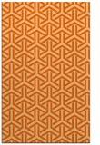 rug #506189    red-orange rug