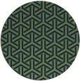 rug #506317 | round rug
