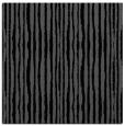 rug #506993 | square black rug