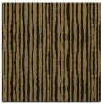 rug #507005 | square black stripes rug