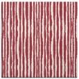 rug #507200 | square stripes rug