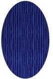 rug #507441   oval stripes rug