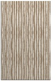 rug #507841 |  beige stripes rug