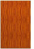 rug #507945 |  red-orange rug