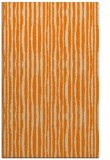 rug #508005 |  beige stripes rug