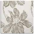 rug #508745 | square white natural rug