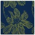 rug #508781 | square blue natural rug