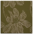 rug #508865 | square brown graphic rug