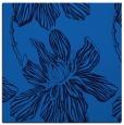 rug #508913 | square blue natural rug
