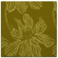 rug #509065 | square light-green graphic rug
