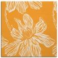 rug #509093 | square light-orange rug