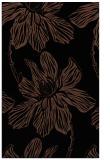 rug #509465 |  brown rug