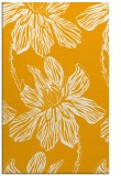 rug #509785 |  light-orange graphic rug