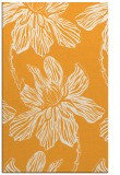 rug #509797 |  light-orange graphic rug