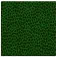 rug #510573   square green rug