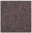 rug #510613 | square beige animal rug