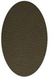 rug #510995 | oval animal rug