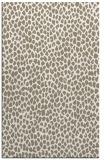 rug #511209 |  beige animal rug