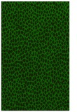 rug #511277 |  green popular rug