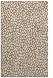 rug #511361 |  mid-brown popular rug