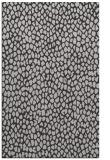 rug #511409 |  red-orange animal rug