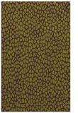rug #511437    purple animal rug