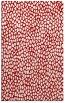 rug #511449 |  red animal rug