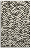rug #511517 |  black animal rug