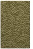 rug #511541 |  light-green animal rug