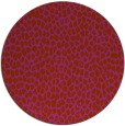 rug #511816   round animal rug