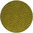 rug #511882 | round animal rug
