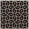 rug #512277 | square beige traditional rug