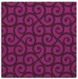 rug #512332   square traditional rug