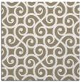 rug #512405 | square mid-brown popular rug