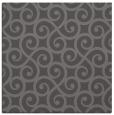 rug #512413 | square mid-brown popular rug