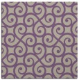 rug #512445 | square beige traditional rug