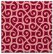 rug #512483 | square traditional rug