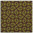 rug #512494 | square traditional rug