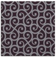 rug #512501 | square purple traditional rug