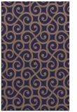 rug #513077 |  beige traditional rug