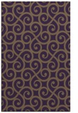 rug #513201 |  mid-brown traditional rug