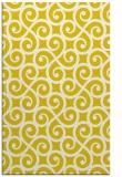 rug #513269    white traditional rug