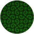rug #513389   round rug