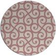 rug #513662 | round popular rug