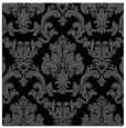 rug #514033 | square black rug