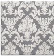 rug #514209   square damask rug