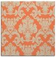 rug #514221 | square traditional rug